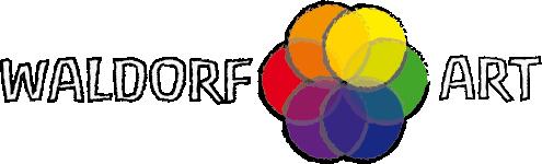 waldorfart logó